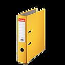Папка-регистратор Эко A4, 75 мм, цвет красный ESSELTE, фото 3