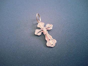 Золотой Крест арт. Кр 04