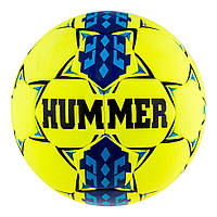 Мяч футбол Cordly Yellow Hummer