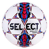 Мяч футбол Select Briliant Super
