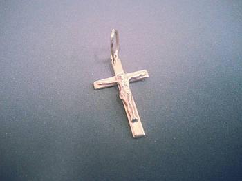 Золотой Крестик арт. Кр 19