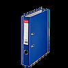 Папка-регистратор Эко A4, 50мм, цвет синий ESSELTE