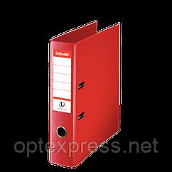Папка-регистратор A4 No.1 Power, 75 мм, цвет красный ESSELTE