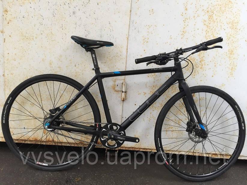 Продан Велосипед CUBE Hyde Race 28 Shimano Alfine SG-S501 бу