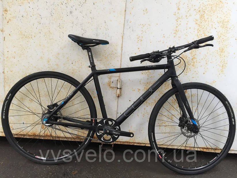 Продан Велосипед CUBE Hyde Race 28 Shimano Alfine SG-S501 бу, фото 1