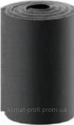 """Rubber C - листовой синтетический каучук с самоклеящимся слоем  50 мм (1 х 4 м) - ООО """"КЛИМАТ-ПРОФИ"""" в Харькове"""