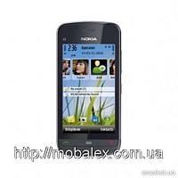 Nokia C5-03 Black, фото 1