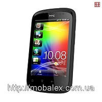 HTC A310e Explorer black, фото 1