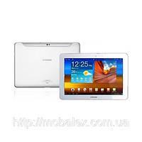 Samsung P5100 Galaxy Tab 10.1 16 Gb white, фото 1