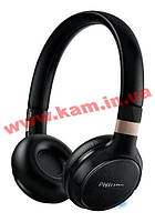 Наушники Philips SHB9250/00 Mic Black Wireless (SHB9250/00)