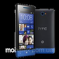 HTC A620e Windows Phone 8S DOMINO blue
