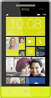 HTC A620e Windows Phone 8S DOMINO Yellow Grey