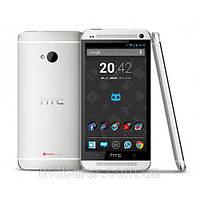 HTC One 801e 32GB gracier white UA UCRF