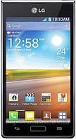 LG P705 Optimus L7 black Europe, фото 1
