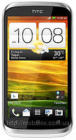 HTC T329w Desire X Duos White (CDMA+GSM, GSM+GSM), фото 1