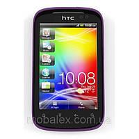 HTC A310e Explorer black-purple, фото 1