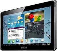 Samsung P3100 Galaxy Tab II 7.0 16 Gb titanium silver Europe, фото 1
