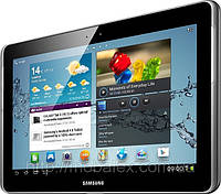 Samsung P3110 Galaxy Tab II 7.0 16 Gb Wi-Fi Titanium Silver Europe