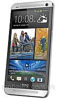 HTC One 802d silver + пленка в подарок!!!, фото 1