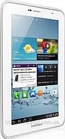Samsung P3100 Galaxy Tab II 7.0 16 Gb White Europe, фото 1