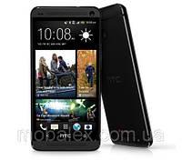 HTC One 801e stealth black 16gb + пленка в подарок!!!
