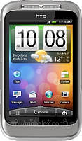 HTC A510e Wildfire S white silver Europe