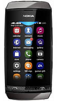 Nokia 305 dark grey