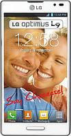 LG P768 Optimus L9 white, Europe, фото 1