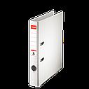Папка-регистратор A4 No.1 Power, 50 мм, цвет желтый ESSELTE, фото 2