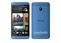 HTC One 801s 32GB blue + пленка в подарок!!!