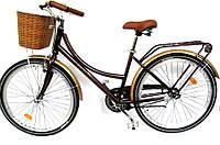 """Велосипед дорожный ARDIS Verona 28""""  Коричневый"""