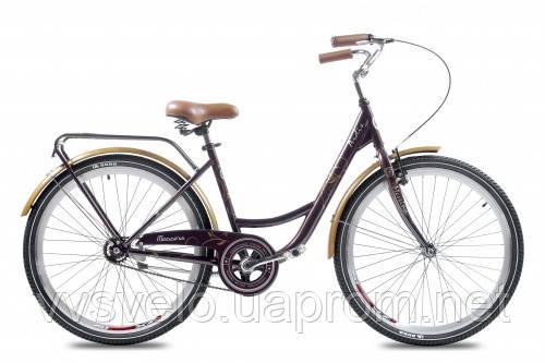 Велосипед дорожный Ардис 26 MESSINA