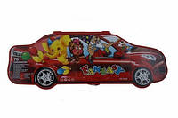 Детский набор для рисования «Автомобиль» 70 предметов YS-T0708 Fantasy, фото 1