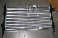 Радиатор основной Опель Кадет Opel Kadett Tempest