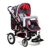 Бачусь Аплаус Специальная Коляска для Реабилитации Детей Baczus Applause Children Rehabilitative Stroller