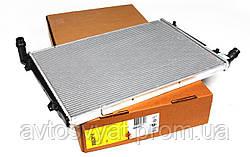 Радиатор охлаждения VW Caddy 1.9/2.0TDI +/-AC