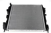 Радиатор охлаждения Renault Kangoo 1.5/1.9dCi 01-