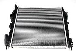 Радиатор охлаждения Nissan Kubistar 1.5/1.9dCi 01-