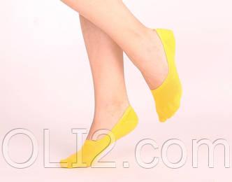 Следы женские , носки короткие , подследники