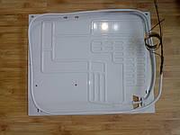 Испаритель плачущий одноканальный с капиляркой 450 x 370 мм (шир./выс.); длина трубки 1,8м