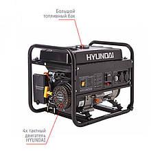 Электрогенератор Hyundai HHY 3000FG