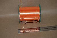 Лента полипропиленовая 5 мм светло оранжевая