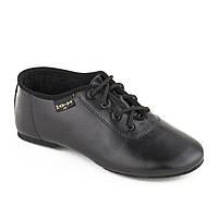 Чешки - Джазовки (обувь для танцев) ТМ MATITA р.35-38