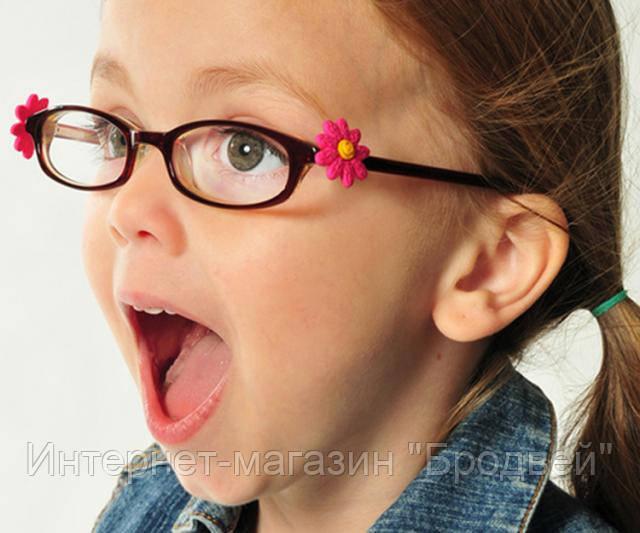 Очки для зрения: как не выглядеть очкариком?