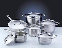 Четыре преимущества посуды BergHOFF
