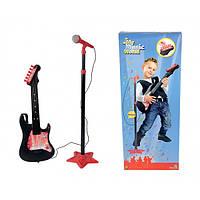 Гитара и микрофон со стойкой Simba 6833223