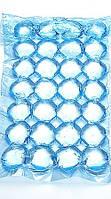 Пакет п/э для льда одноразовый 224 кубик./уп