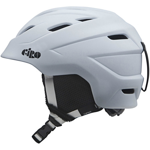 Горнолыжный шлем Giro Nine 10 Jr, белый (GT)