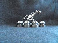 Шар-клапан