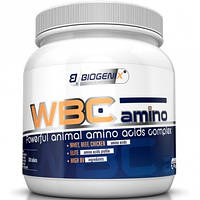 BIOGENIX WBC Amino Monster Tabs 300 tab
